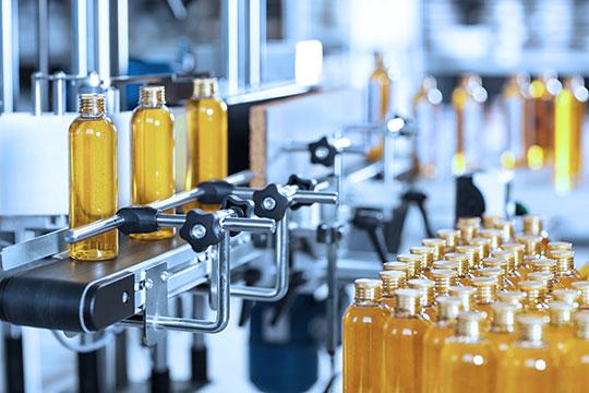 MABER Produzione detergenti e cosmetici conto terzi